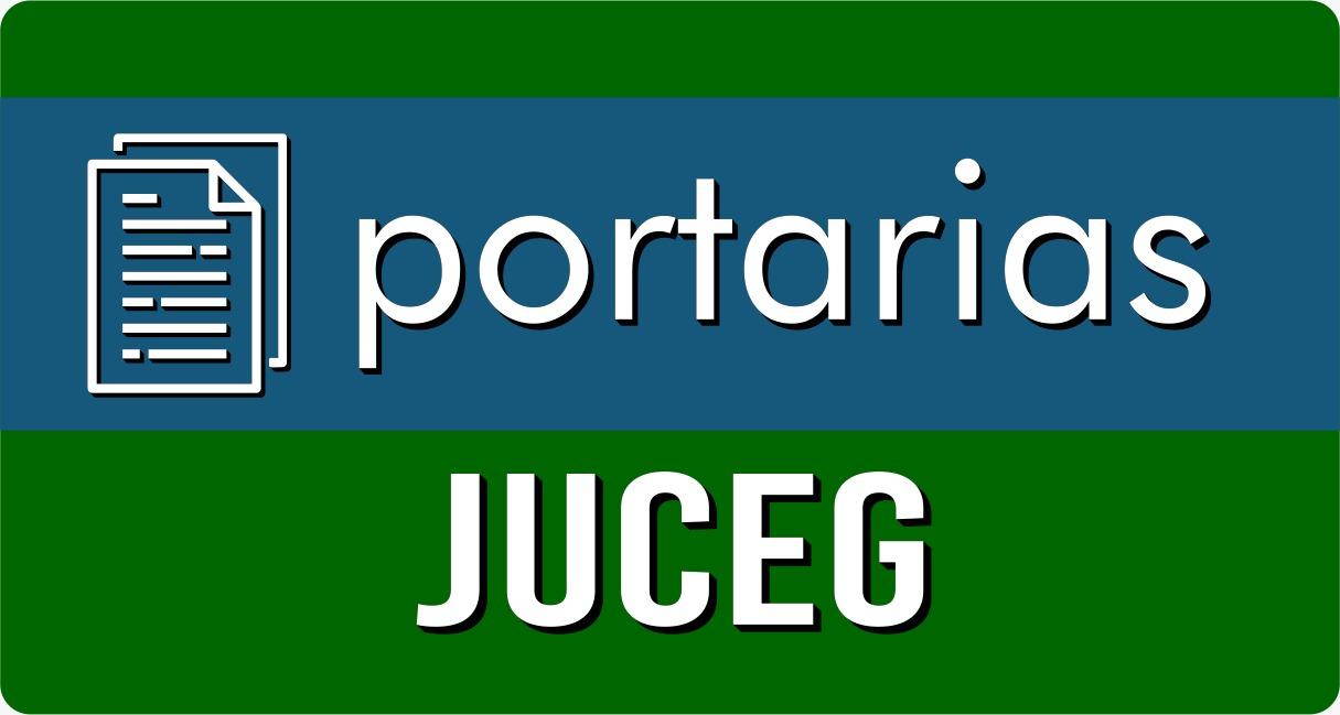 Portarias - JUCEG