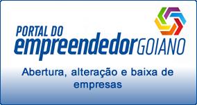 Portal do Empreendedor Goiano