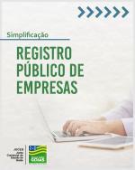 Registro Público de Empresas é simplificado em único ato normativo